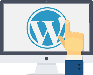 wordpress-logo-home
